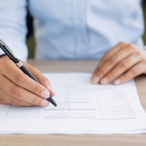 Consultation service for employers